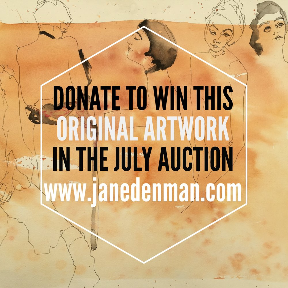 July Auction