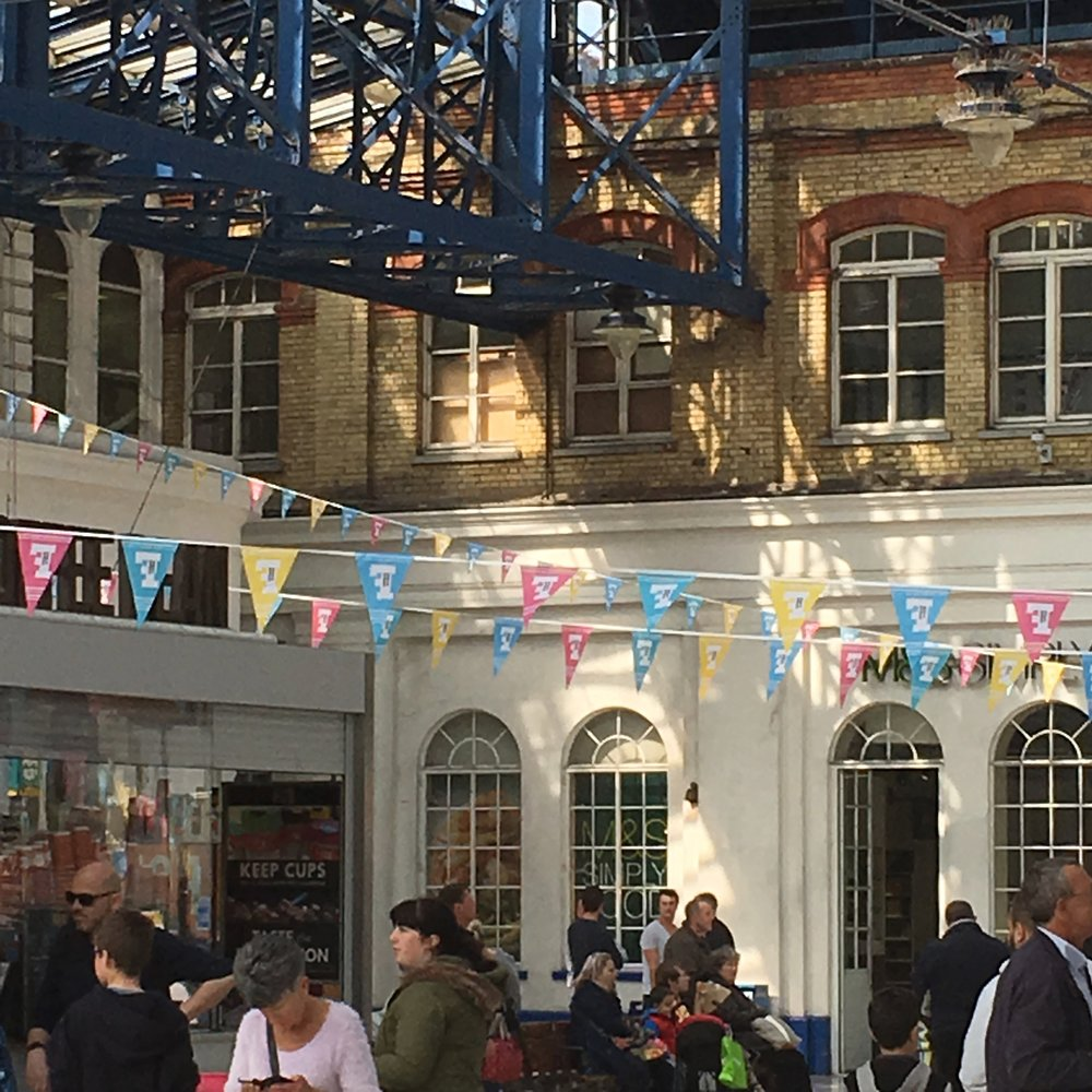 Festivaltime in May - Artists Open Houses 4 weekends all over Brighton