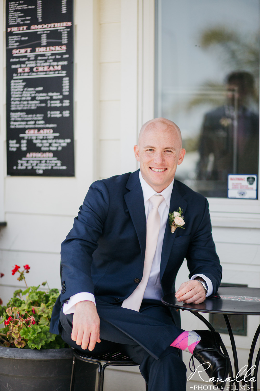 Cass House Wedding Photos-san luis obispo wedding photographer-Groom Photos