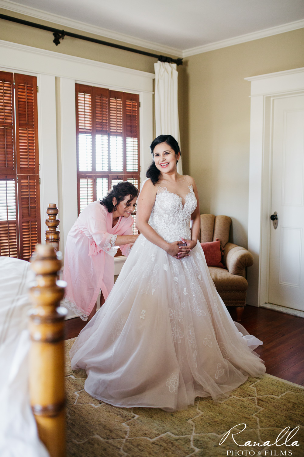 Cass House Wedding Photos-san luis obispo wedding photographer-Bride Photos