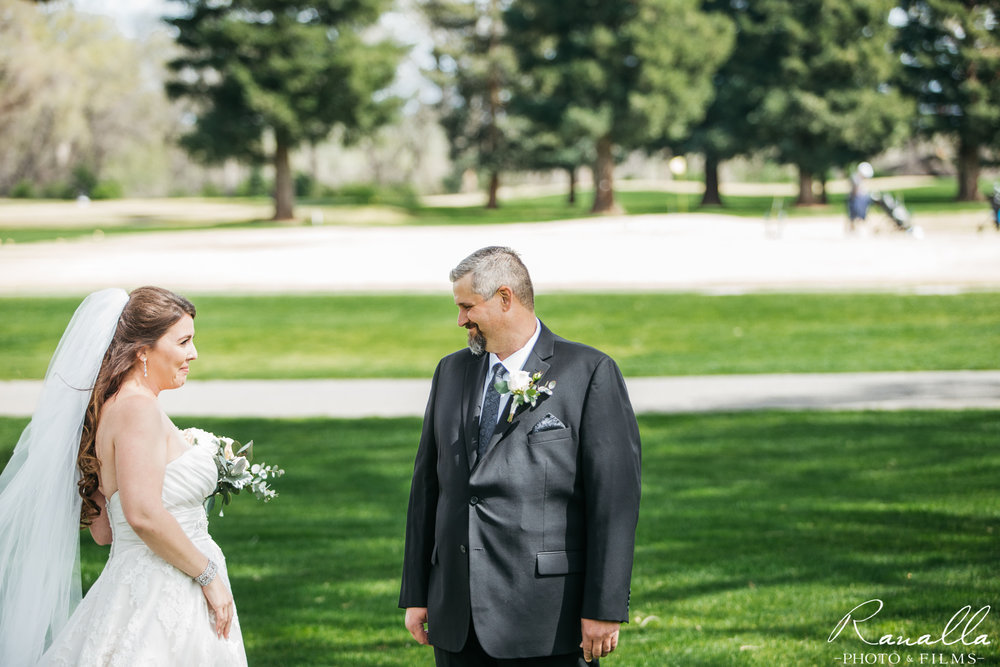 Chico Wedding Photography- Butte Creek Country Club- Simply Elegant Bridal- Ranalla Photo & Films