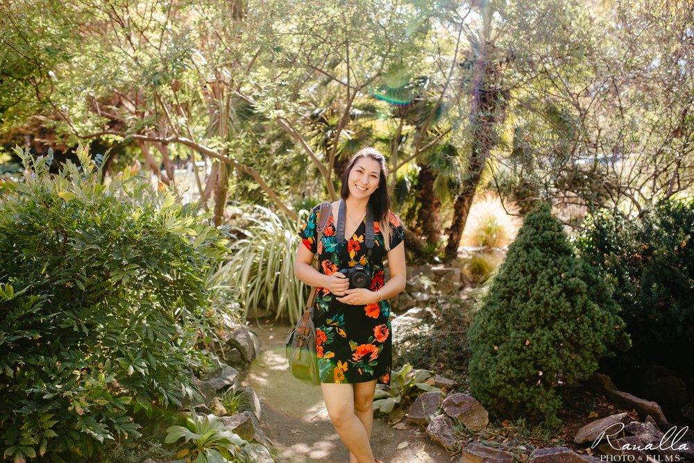 Wedding Photographer Mayela Wickham