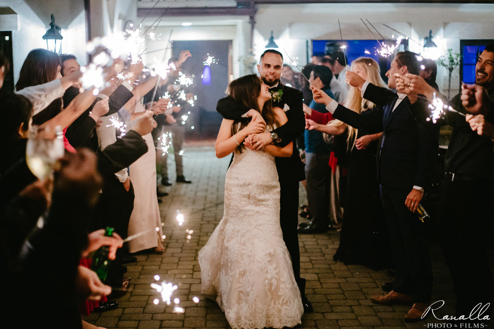 Sparkler Exit Photos-Carmel Wedding Photos-Ranalla Photo & Films-7.jpg