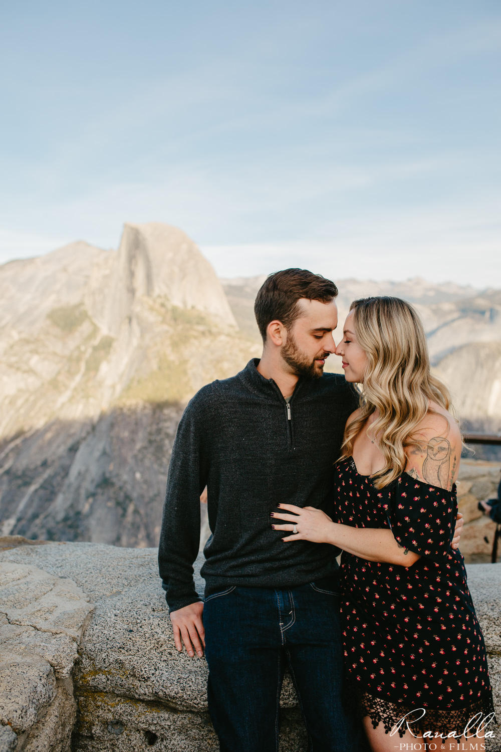 Yosemite Engagement Session-Glacier Point Engaegment Photos-Ranalla Photo & Films-1.jpg