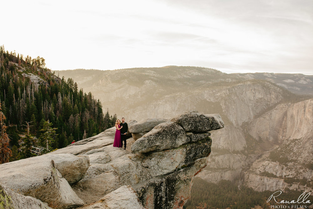 Yosemite Engagement Session-Glacier Point Engaegment Photos-Ranalla Photo & Films-10.jpg
