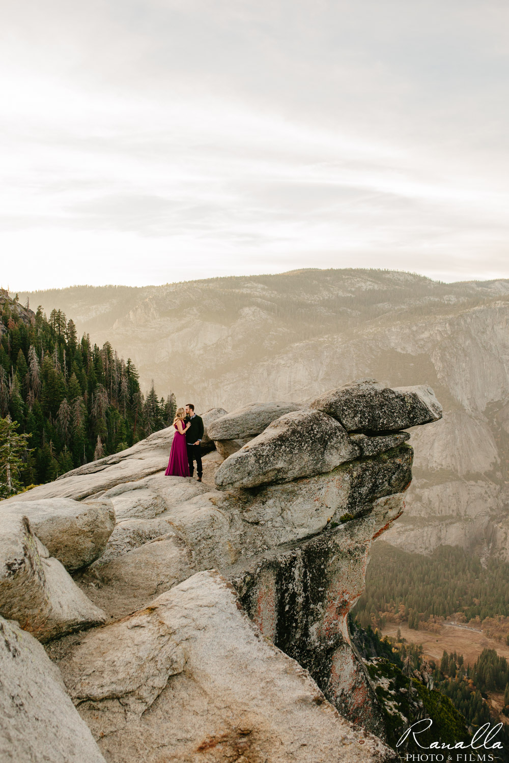 Yosemite Engagement Session-Glacier Point Engaegment Photos-Ranalla Photo & Films-11.jpg