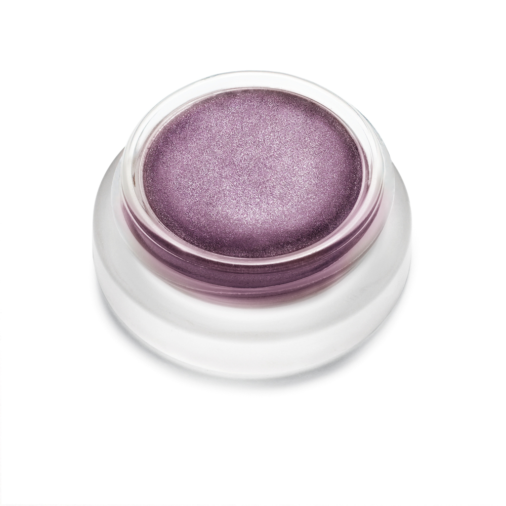 Imagine: A dreamy shade of plum.