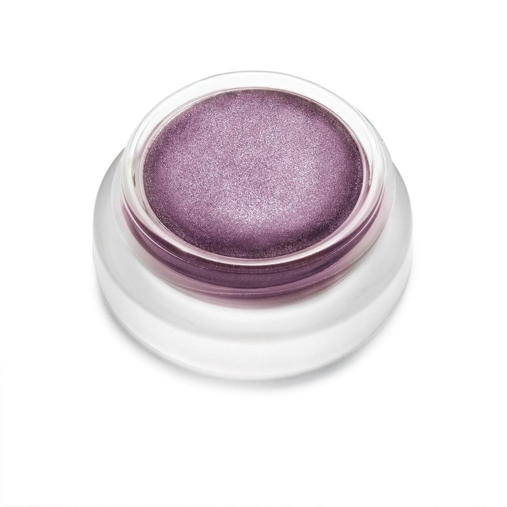 Imagine:A dreamy shade of plum.