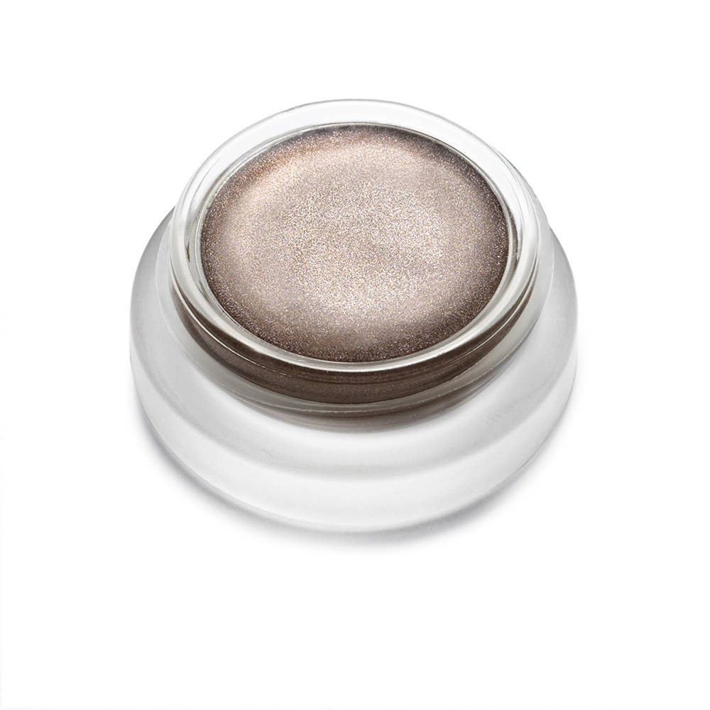Magnetic: Our biggest seller is this taupe/silver shadow with a hint of mauve.