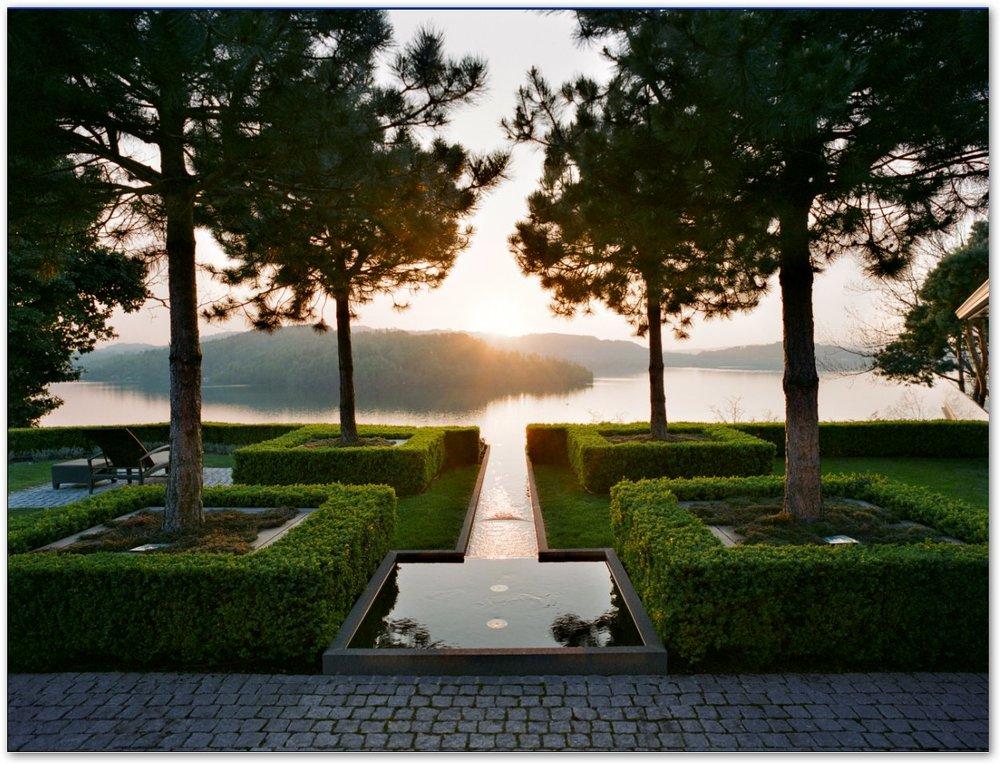 - Enea Garden Design — MIAMI IRONSIDE