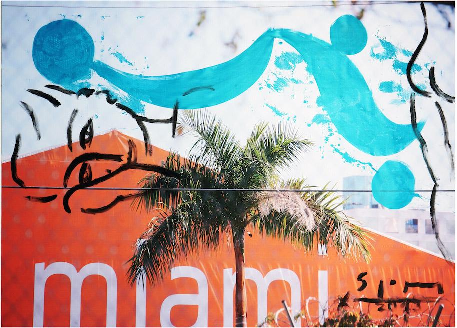 Saint Tropez Meets Miami Exhbit, Miami Ironside 2013