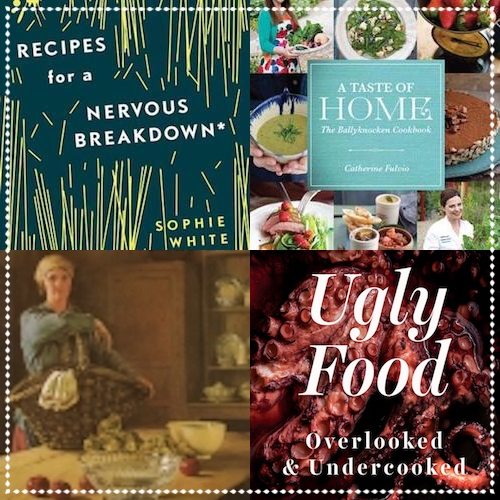 Irish Cookbooks And Ugly Food - November 2016