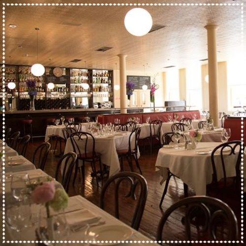Fallon & Byrne Restaurant - 14th October 2017