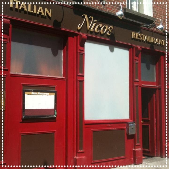 Nico's - 24th September 2016