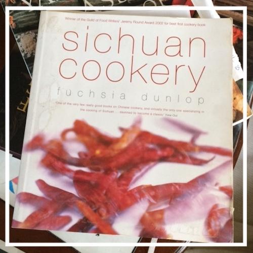 Sichuan Cookery Book.JPG