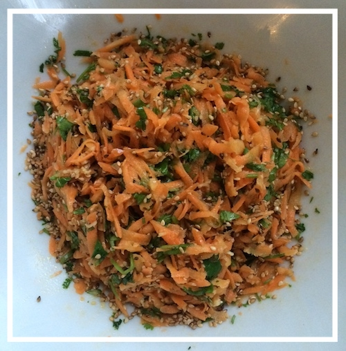 Carrot and Sesame Salad.JPG
