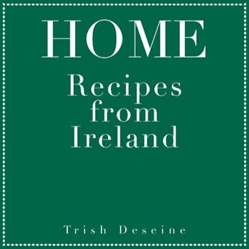 Home: Recipes From Ireland - November 2015