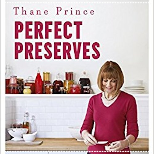 Perfect Preserves - September 2014