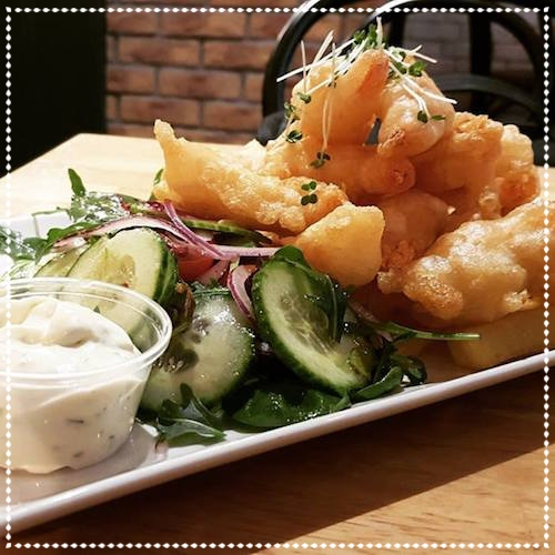 Quinlan's Seafood Bar - 15th August 2015