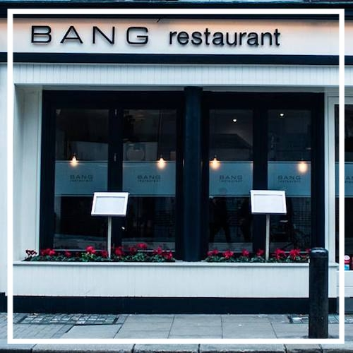 Facebook.com/BangRestaurantBar
