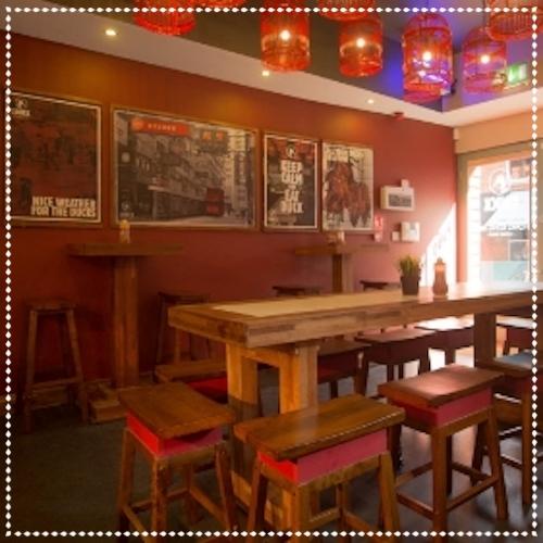 Duck Hong Kong BBQ - Fade Street