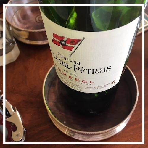 Wine, silverware.JPG