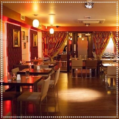 Keshk Café Restaurant - Mespil Road