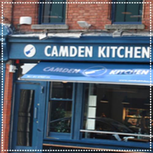Camden Kitchen - Camden Market