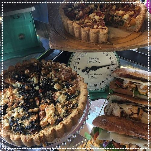 Diva Boutique Bakery and Café - Ballinspittle