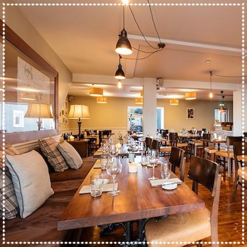 Sage Restaurant - Midleton