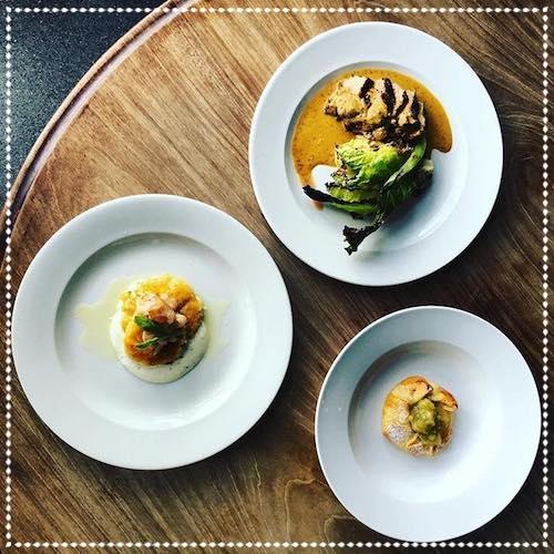 Eastern Seaboard Restaurant - Drogheda