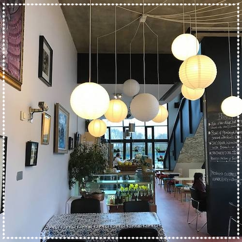 Stef Hans Café - Thurles
