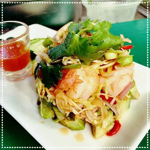 Kin Khao Thai - Athlone