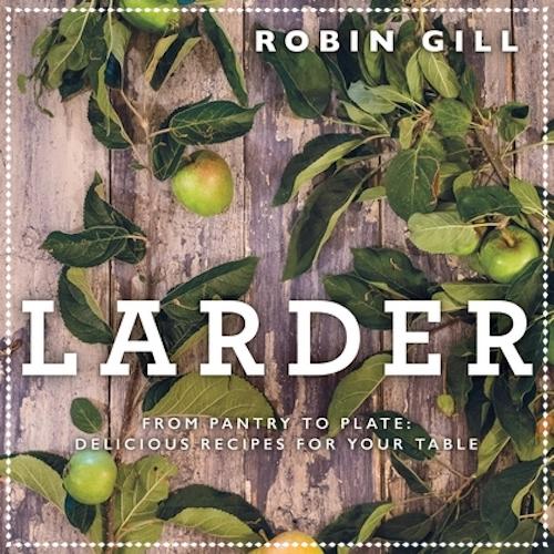 Larder - June 2018