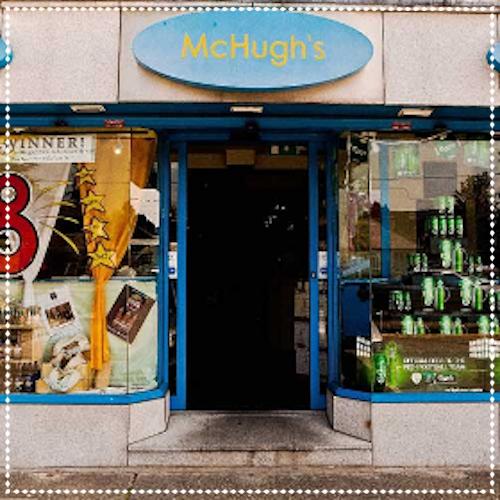 McHugh's Food and Wine - Dublin 5