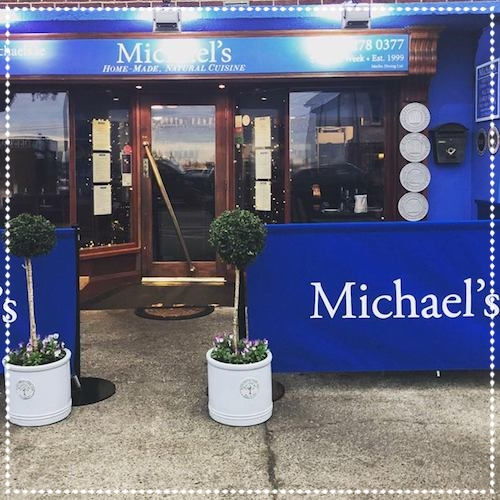 Michael's - Mount Merrion