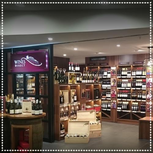 Wines Direct - Arnott's, Dublin 1