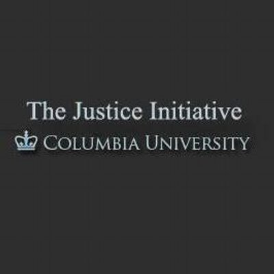 Justice Initiative at Columbia