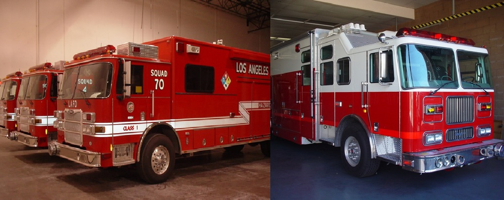 We design, install and maintain communication systems for mobile command center and specialty vehicles. Our systems emphasize information sharing through data standards.