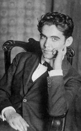 Federico Garcia Lorca: Duende as art.