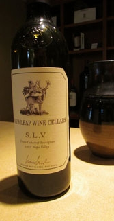 In 1973, Napa Valley Stag's Leap Wine Cellar's Cabernet Sauvignon changed the wine universe.