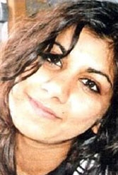 Family members killed Hina Salim in 2006.