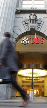 UBS and others have felt the pinch.