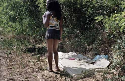 The International Organization for Migration estimated that 80 percent of the 11,000 Nigerian women who entered Sicily in 2016 would end up trafficked into the sex trade.