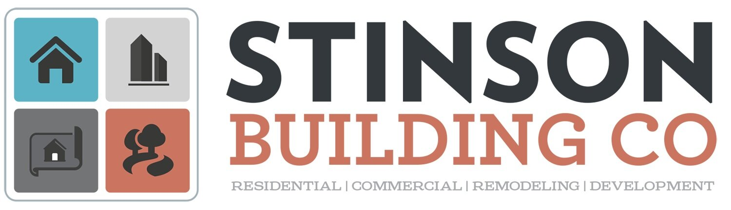Blog — Stinson Building Company | Springfield, MO | Custom Homes