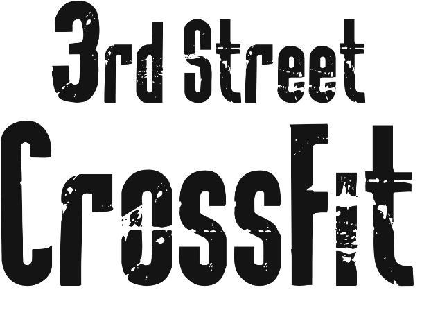 3rd Street CrossFit
