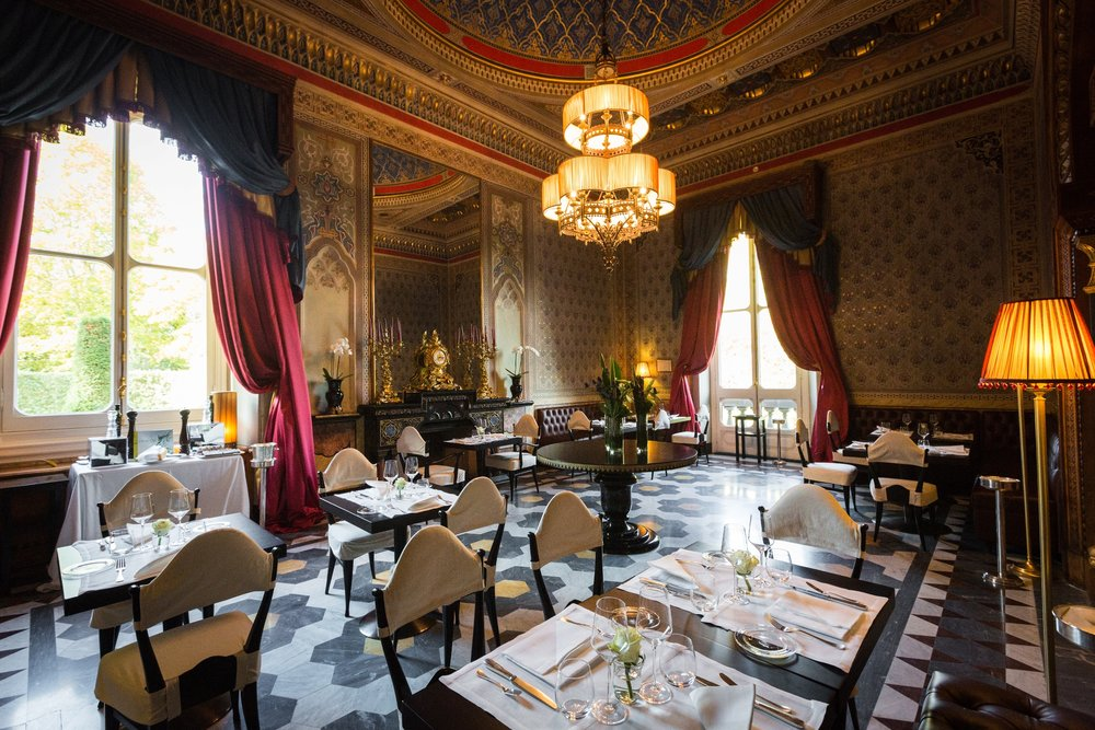 Restaurant in the Moorish Room.jpg