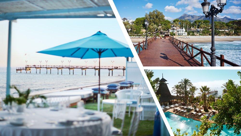 Journeys querido representation co marbella club golf resort and spa publicscrutiny Choice Image