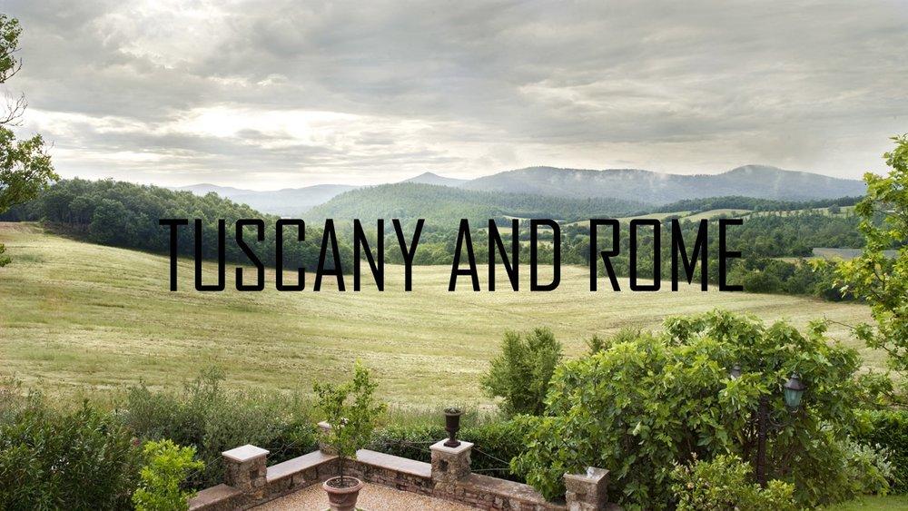 Tuscany & Rome.jpg