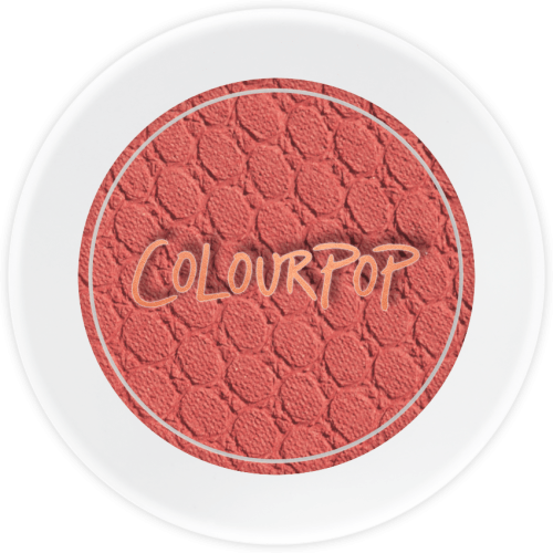 Flush'd ColourPop